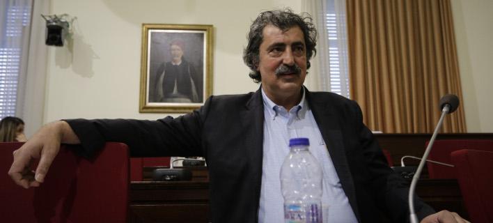 Καταδικαστική απόφαση για τον Παύλο Πολάκη/Φωτογραφία: Εurokinissi