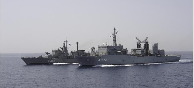 πολεμικό ναυτικό, Τουρκία, Άγκυρα, Αθήνα, απαγόρευση, ρηματική διακοίνωση, Σαμοθ