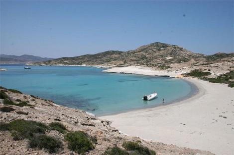 Περίεργο! Και όμως, αυτό το ελληνικό νησί δεν διαθέτει ούτε ένα κάτοικο