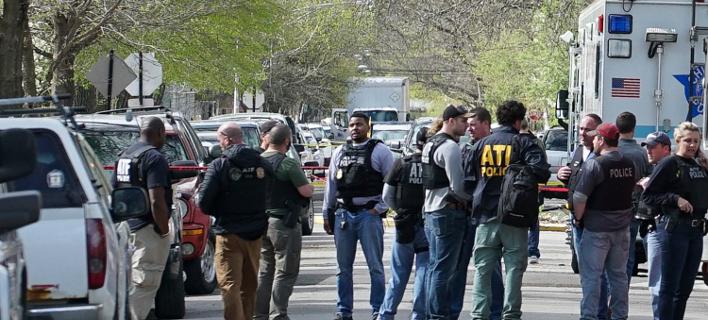 ΗΠΑ: 5 νεκροί σε σύρραξη συμμοριών το Σαββατοκύριακο στο Σικάγο