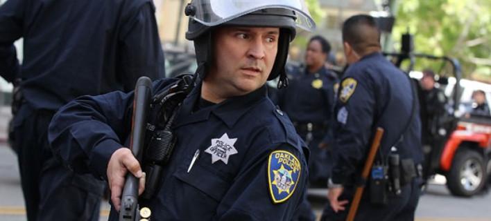 ΗΠΑ: Αστυνομικοί σκότωσαν σχεδόν 1.000 πολίτες το 2015