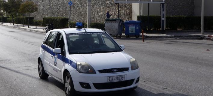 Σε εξέλιξη μεγάλη αστυνομική επιχείρηση στην Αττική (Φωτογραφία αρχείου: EUROKINISSI/ΓΙΩΡΓΟΣ ΚΟΝΤΑΡΙΝΗΣ)