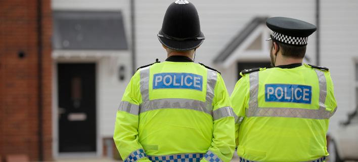 Αστυνομία Βρετανία/ Φωτογραφία AP images