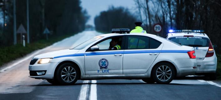 Επιχείρηση της αστυνομίας στην Πάτρα -Βρέθηκαν 750 δενδρύλλια κάνναβης