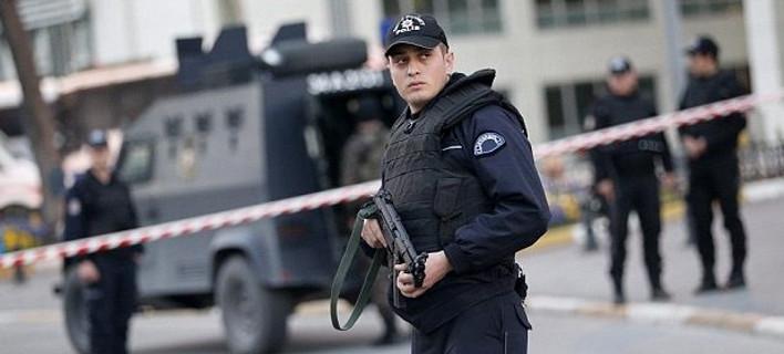 Οι ΗΠΑ φοβούνται για επικείμενο χτύπημα στη Νότια Τουρκία -Τι «στόχους» βλέπουν