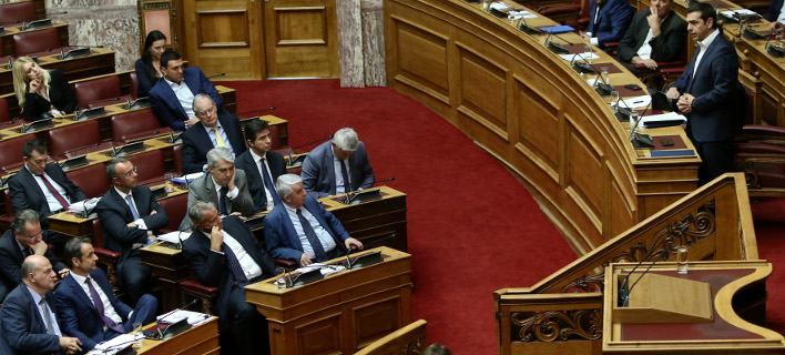 Σήμερα κατατίθεται το πολυνομοσχέδιο στη Βουλή, την Πέμπτη ψηφίζεται