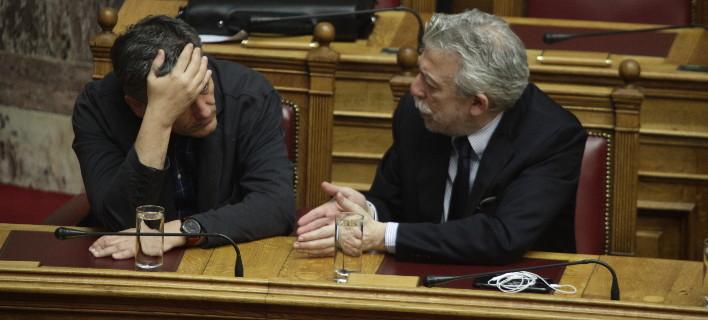 Το «κανένα σπίτι στα χέρια τραπεζίτη» στοιχειώνει την κυβέρνηση -Γκρίνιες στο Πολιτικό Συμβούλιο