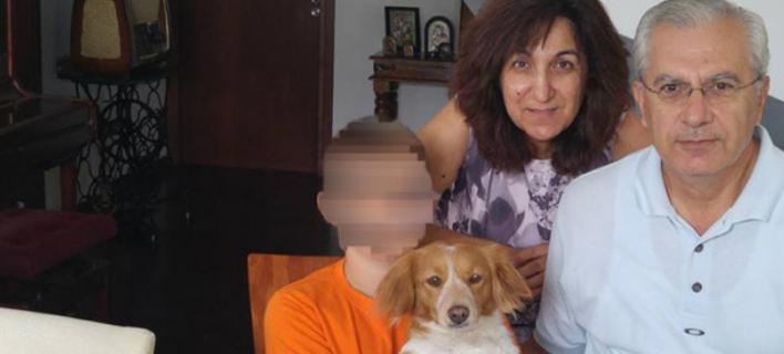 Αυτό είναι το άτυχο ζευγάρι που δολοφόνησαν στη Λευκωσία [εικόνες]