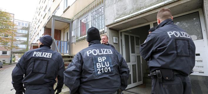 Η αραβική μαφία «διεισδύει» στη γερμανική αστυνομία και σε κρατικές υπηρεσίες – Τι υποστηρίζει αστυνομικός συνδικαλιστής