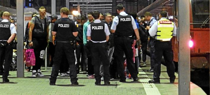 Γερμανία: Τουλάχιστον 950 επιθέσεις εναντίον μουσουλμάνων κατέγραψαν οι αρχές το 2017