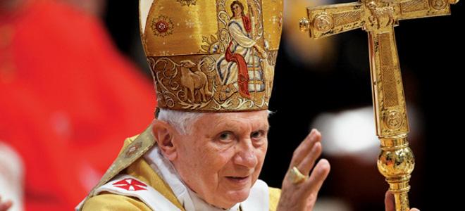 Βατικανό, Πάπας, Πάπας Βενέδικτος ΙΣΤ, VaticanLeaks, wikileaks, διάψευση, Ποντίφ