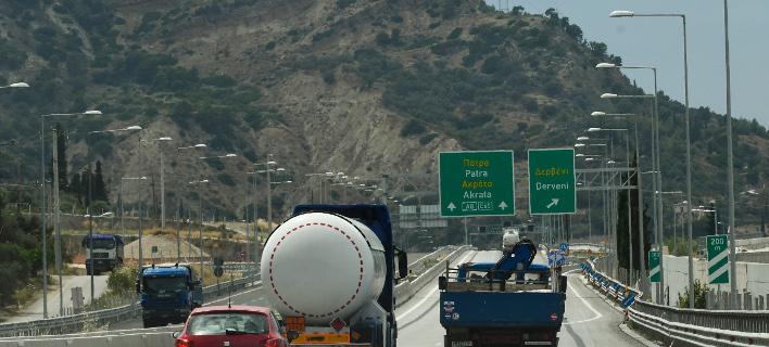 Με λουκέτο απειλούνται τα βενζινάδικα στους παράπλευρους δρόμους από τις εθνικές οδούς