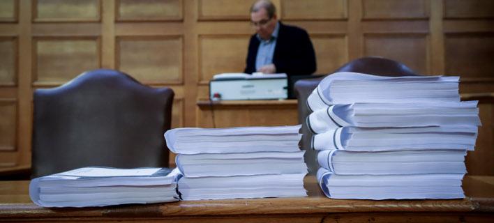 Εγκρίθηκε, κατά πλειοψηφία, στην Εξετασ/τική Επιτροπή το πόρισμα για την ΥγείαΦωτογραφία: Eurokinissi