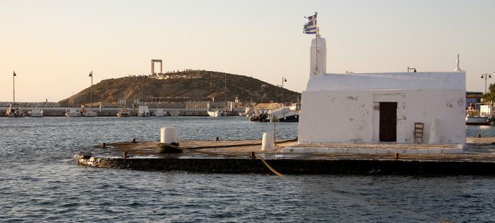 Νάξος (Φωτογραφία: IntimeNews/ΒΟΛΙΤΑΚΗΣ ΣΤΕΛΙΟΣ)