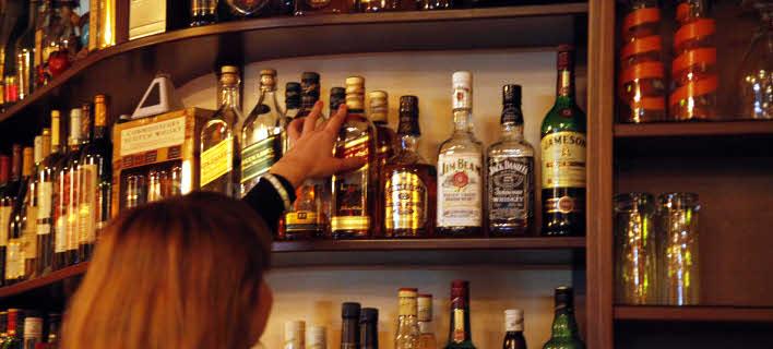 ποτά/Φωτογραφία: EUROKINISSI/ΓΙΩΡΓΟΣ ΚΟΝΤΑΡΙΝΗΣ