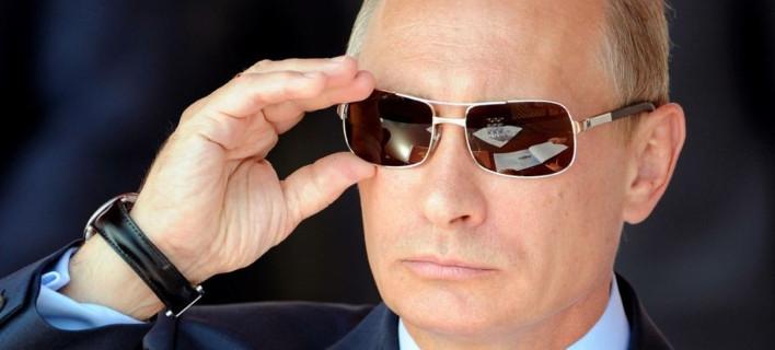 Ο Πούτιν «σαρώνει» με 74%: Οι ψηφοφόροι τον θέλουν για Πρόεδρο [εικόνες]