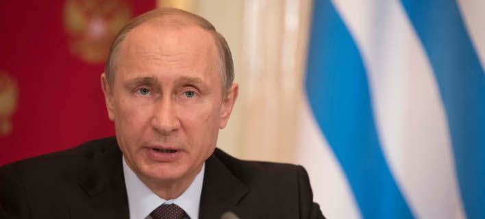 Πούτιν: Η Ελλάδα σημαντικός εταίρος της Ρωσίας στην Ευρώπη- Ενδιαφέρον για ενέργεια- υποδομές
