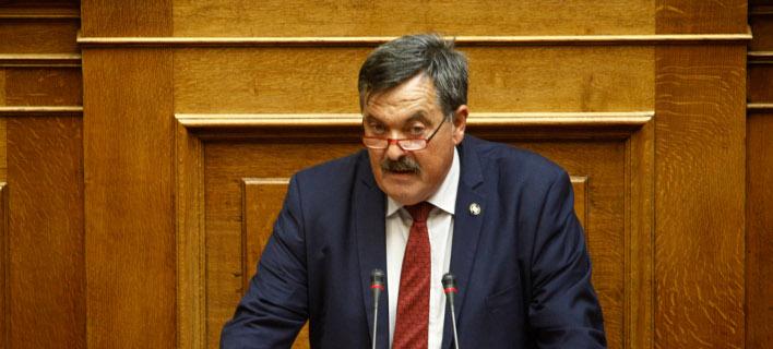 Φωτογραφία Αρχείου: Eurokinissi/Γιώργος Κονταρίνης