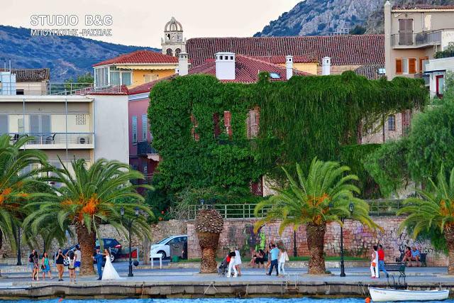 Το πράσινο σπίτι στο...Ναύπλιο!Δείτε τις μοναδικές φωτογραφίες!