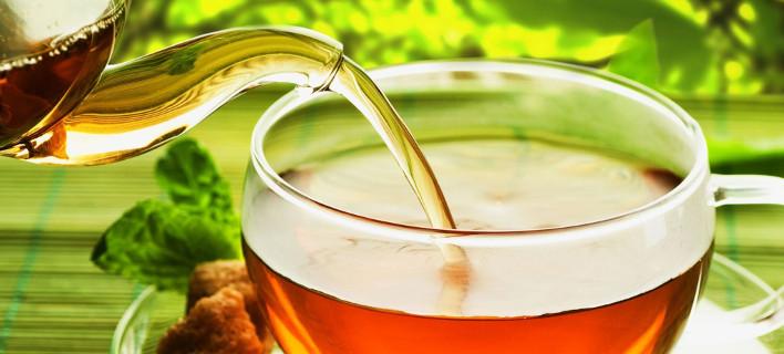 Πόσες κούπες πράσινο τσάι πρέπει να πίνει κανείς για να χάσει βάρος