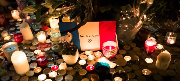 «Σας παρακαλώ, είναι ευγενικό, αλλά μην προσεύχεστε για το Παρίσι» -Μια άποψη που ξαφνιάζει