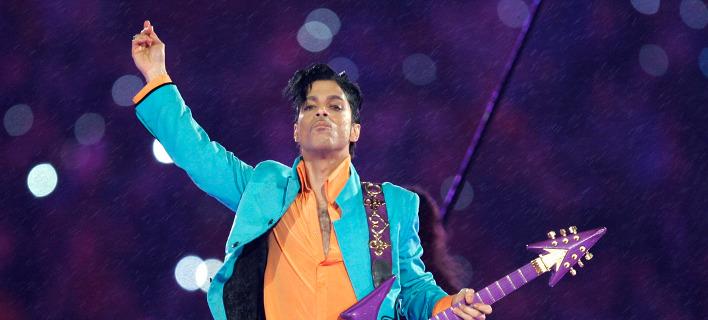 APimages/Prince