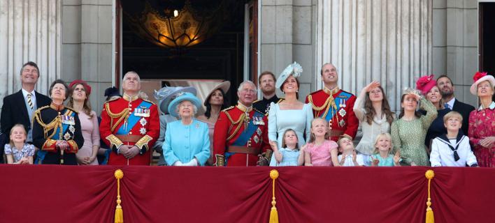 Ποιο μέλος της βρετανικής βασιλικής οικογένειας έχει ποινικό μητρώο ... 9225ab7905d
