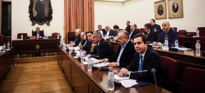 Προανακριτική... φιάσκο για Novartis -Παρασκευόπουλος: Διερευνούμε αν έχουμε αρμοδιότητα