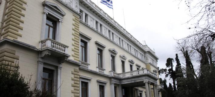 Προεδρικό Μέγαρο/Φωτογραφία: EUROKINISSI/ΓΙΩΡΓΟΣ ΚΟΝΤΑΡΙΝΗΣ