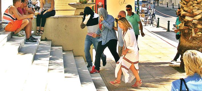 Zάκυνθος: Προφυλακίστηκαν οι πρώτοι 5 κατηγορούμενοι -Σήμερα απολογούνται οι υπόλοιποι