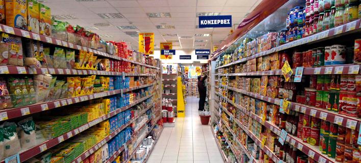 Ελλείψεις σε προϊόντα στην αγορά από Τετάρτη-Πέμπτη