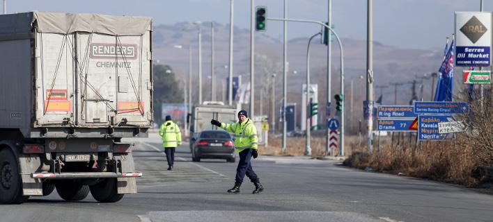 Συνεχείς συλλήψεις στον Προμαχώνα: Φέρνουν καύσιμα, ποτά και τσιγάρα από τη Βουλγαρία