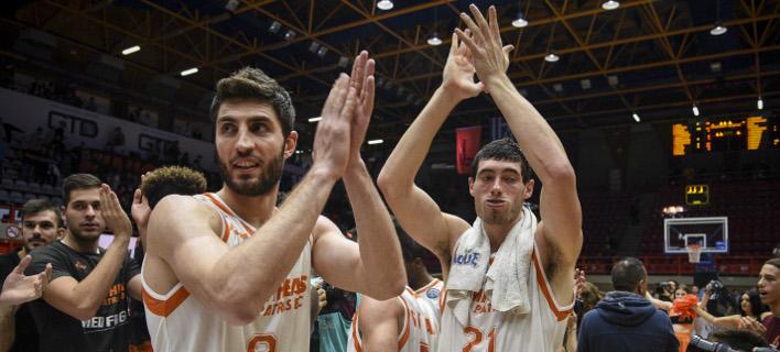 Basketball Champions League: Η κλήρωση και οι αντίπαλοι