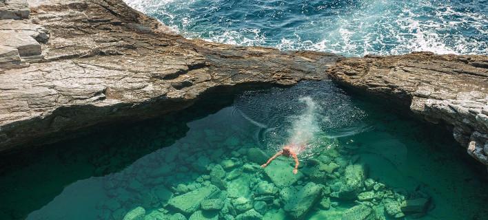 Business Insider: 23 άγνωστοι προορισμοί, εκπληκτικής ομορφιάς -Ενας στην Ελλάδα [εικόνες]