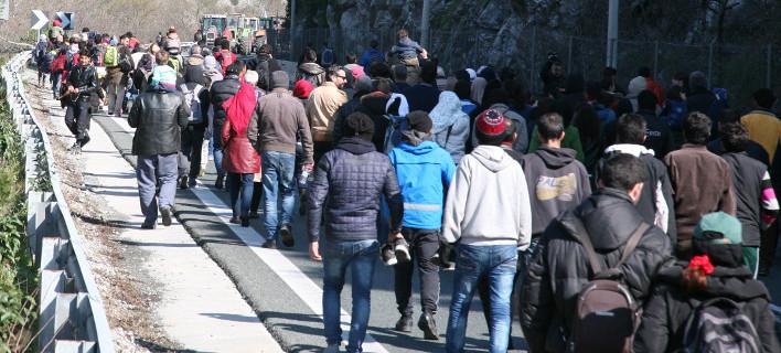 Αποκλειστικό: Η Ελλάδα έστειλε σχέδιο έκτακτης ανάγκης στην ΕΕ -Ζητάει 450 εκατομμύρια ευρώ