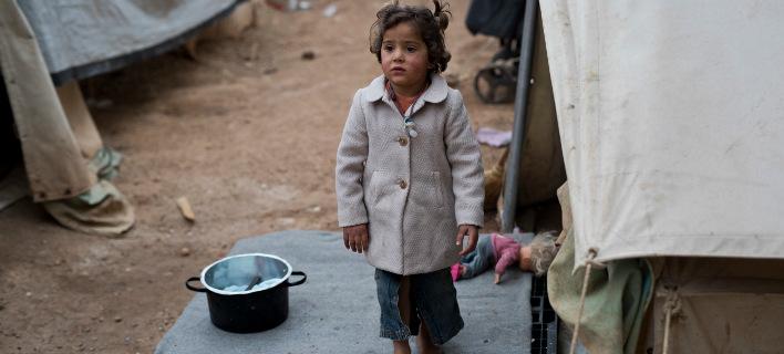 ΦΩΤΟΓΡΑΦΙΑ: AP Photo/Petros Giannakouris