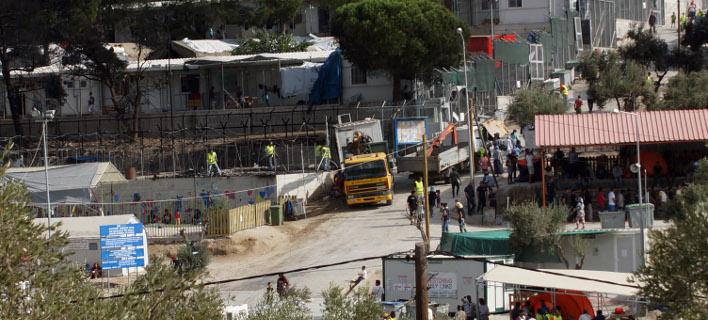 Eνίσχυση σε νησιά για τη διαχείριση αποβλήτων/Φωτογραφία: Eurokinissi