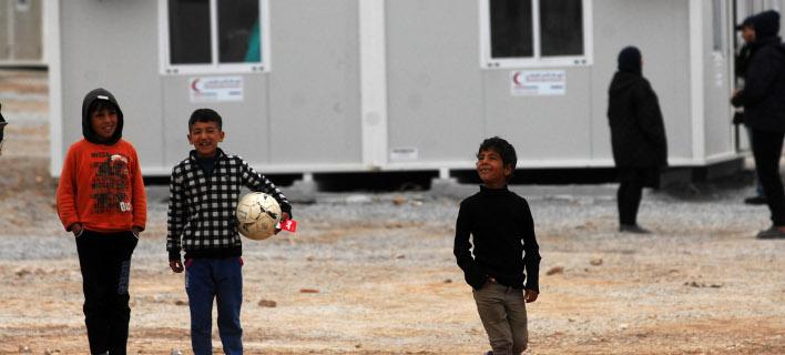 Γκέραλντ Κνάους: Τουρκία και ΕΕ παίζουν ρώσικη ρουλέτα με το προσφυγικό -Στο τέλος θα την πληρώσει η Ελλάδα