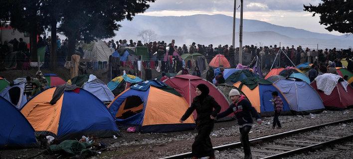 Αυστριακοί κατά της κυβέρνησής τους: Ντρεπόμαστε για τη στάση σας απέναντι στην Ελλάδα και το προσφυγικό