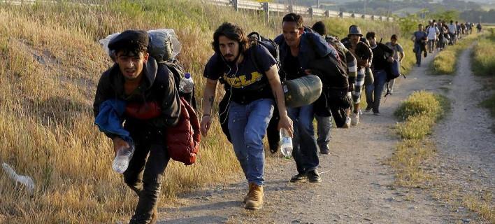 Αυστριακός ΥΠΕΞ: Να διασφαλίσουμε τα εξωτερικά σύνορα της ΕΕ στην Ελλάδα