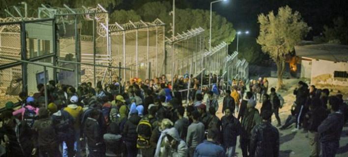 Φωτογραφία: lesvosnews.net