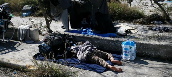 Süddeutsche Zeitung: Ελλάδα, μια βασανισμένη χώρα -Η Ευρώπη την άφησε μόνη της με τους πρόσφυγες