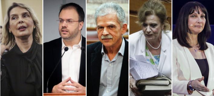 Βουλευτές από 5 κόμματα ψηφίζουν τη Συμφωνία των Πρεσπών -Πώς συνέβη