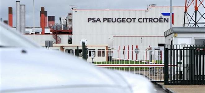 Τα συνδικάτα των εργαζομένων ενέκριναν 8.000 απολύσεις στον όμιλο Peugeot Citroë