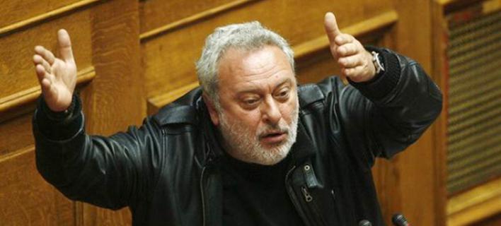 Ψαριανός: Δεν ξέρω αν η Κωνσταντοπούλου είναι στα καλά της, υπάρχουν θέματα υγείας