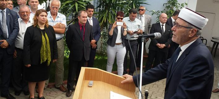 Προκλητικό παραλήρημα του ψευδομουφτή Θράκης: Νίκη η απώλεια της Ανατ. Θράκης από την Ελλάδα