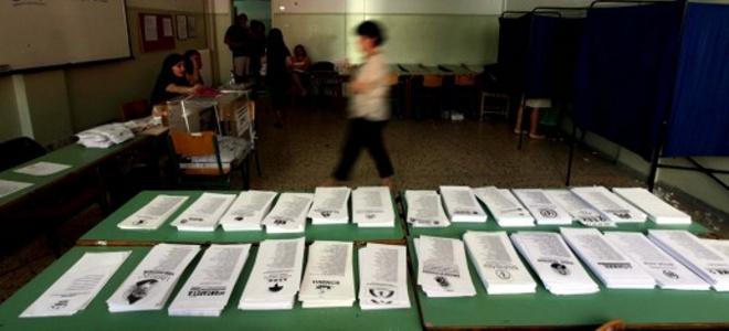 «Θρίλερ» για την μετάδοση έγκυρου και ασφαλούς αποτελέσματος των εκλογών