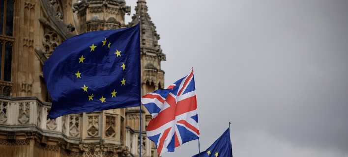 Brexit/Φωτογραφία: AP