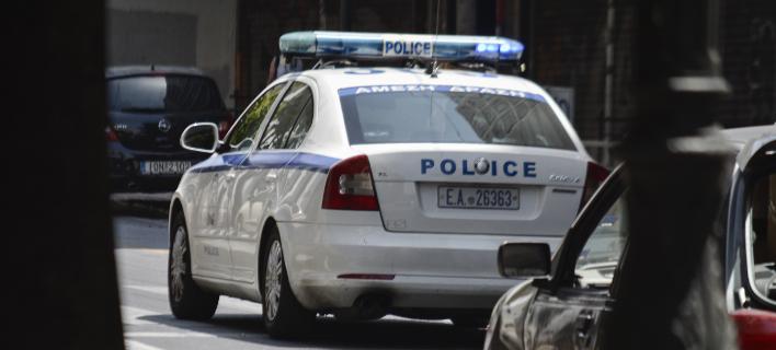 Χειροπέδες στον «ψηλό» και τον «κοντό» -Είχαν διαπράξει 31 ένοπλες ληστείες στην Αττική