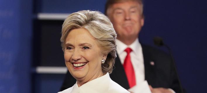 ΗΠΑ, ώρα μηδέν: Χίλαρι ή Τραμπ; Σήμερα ψηφίζουν για νέο Πρόεδρο